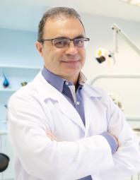 Dr. João Nicolodi